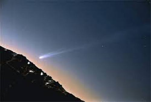 Comet ISON Pictures