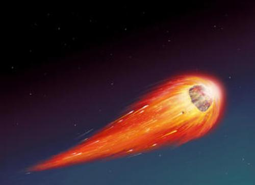 10 Facts about Comet | Fact File