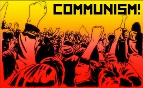 Communism Pic
