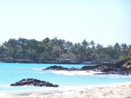 Comoros Image