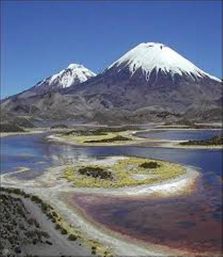Composite Cone Volcano : Facts about composite volcanoes fact file