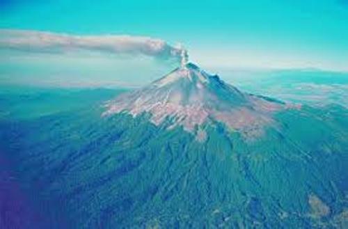 Composite Volcano Pic