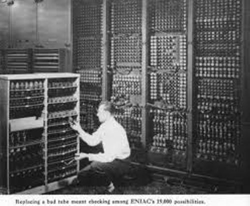 Computer History Image