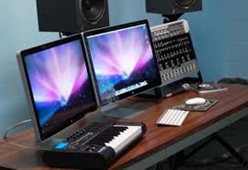 Computer Music Pic