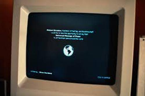 Computer Virus Pic