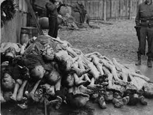 Concentration Camp Pic