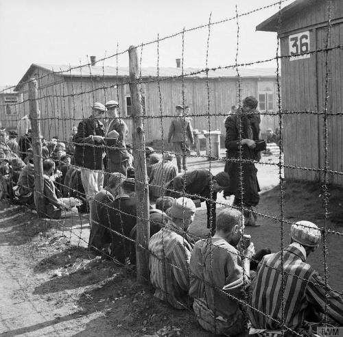 Concentration Camps NAZI