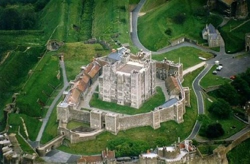 Concentric Castles Facts