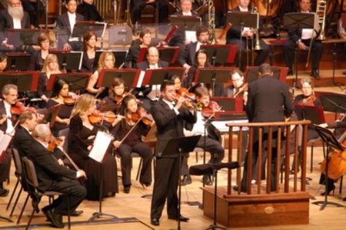 Concerto Pic