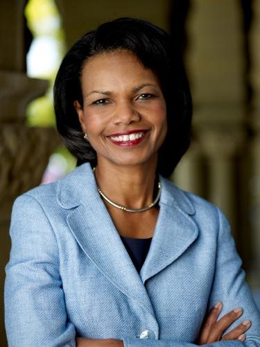 Condoleezza Rice Facts