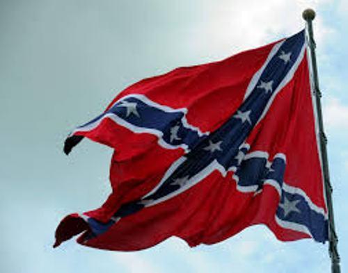 Confederate Flag Pictures