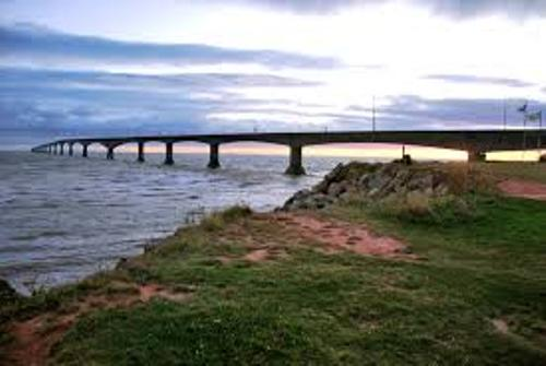 Confederation Bridge Facts