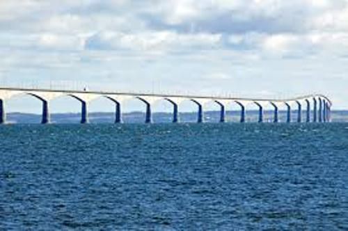 Confederation Bridge Image