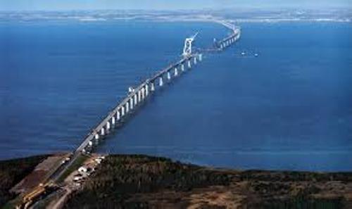 Confederation Bridge Pic