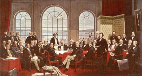 Confederation Facts