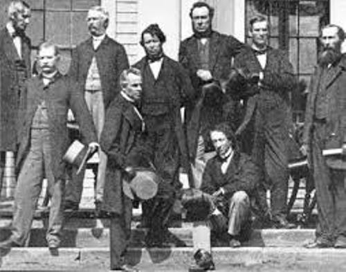 Confederation Image