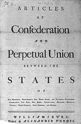 Confederation Pic