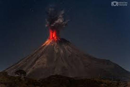 Facts about Colima Volcano