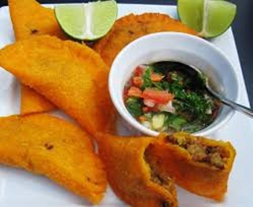 Facts about Colombian Food