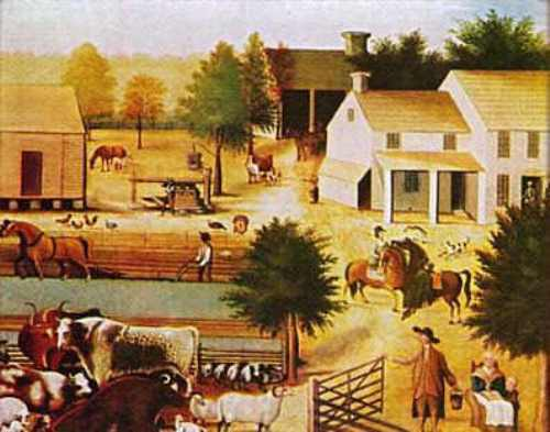 Facts about Colonial New Jersey