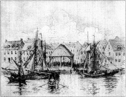 Facts about Colonial New York