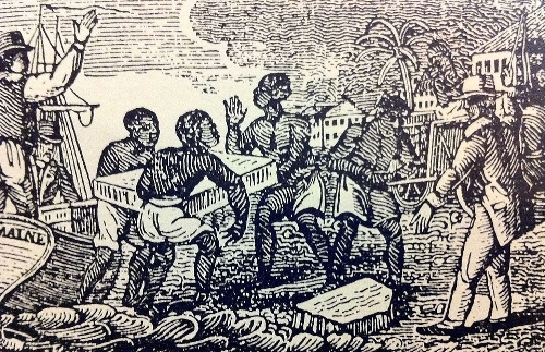 Facts about Colonial Slavery