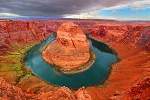 Facts about Colorado River
