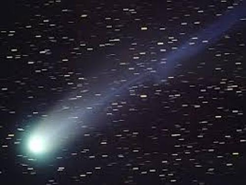 Facts about Comet