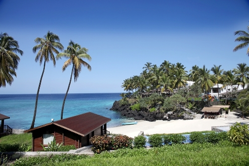 Facts about Comoros