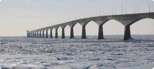 Facts about Confederation Bridge