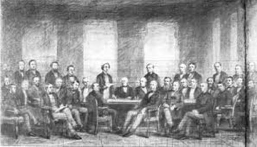Facts about Confederation