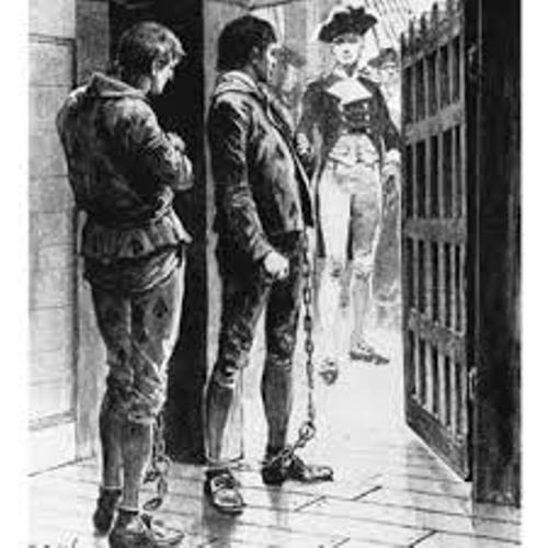 Australian Convicts Life