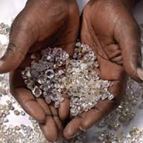 Conflict Diamonds Pic