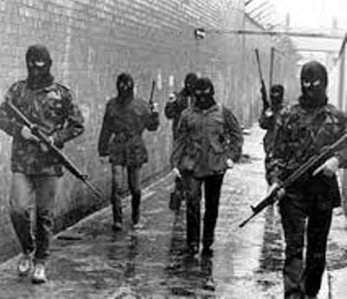 Conflict in Belfast