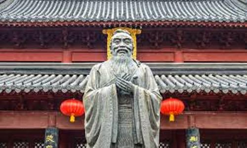 Confucianism Facts