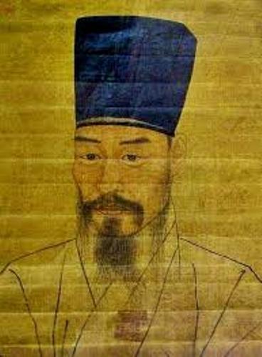Confucius Accomplishment Pic