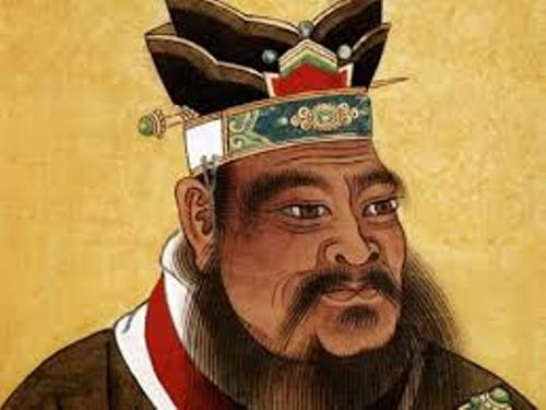 Confucius Accomplishment