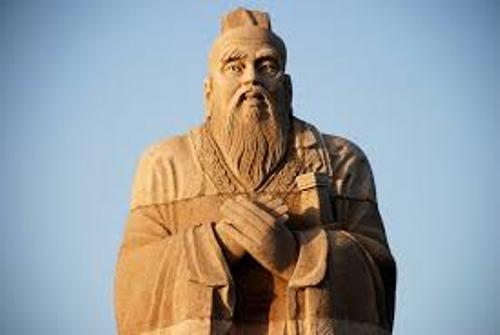 Confucius Pic