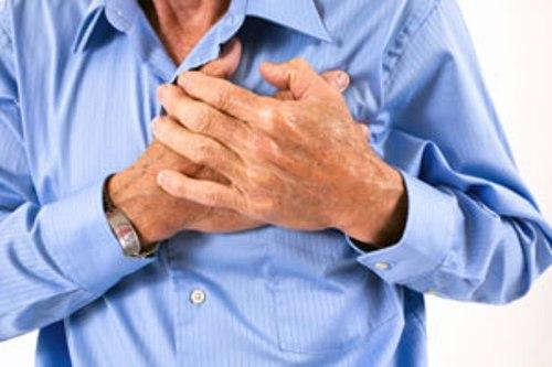 Congestive Heart Failure Pic