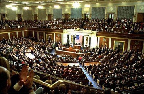 Congress History
