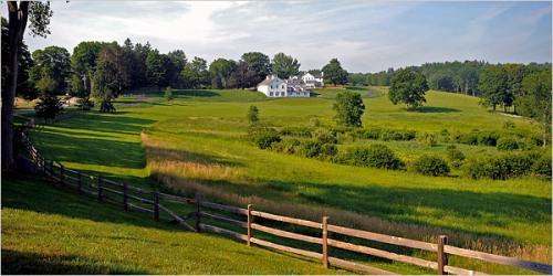 Connecticut Beauty
