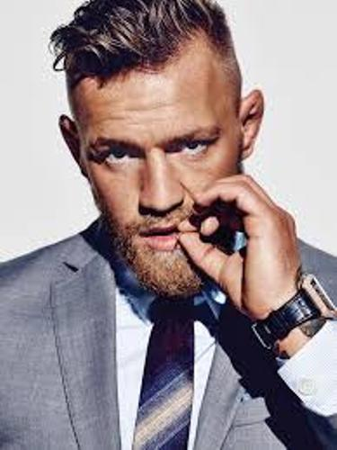 Conor McGregor Pic