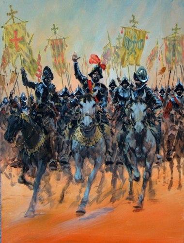Conquistador Image