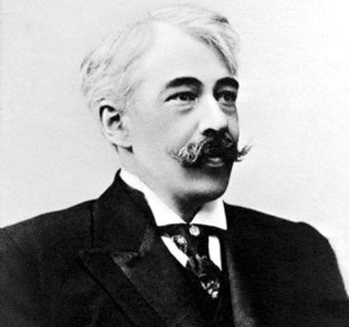 Constantin Stanislavski Image
