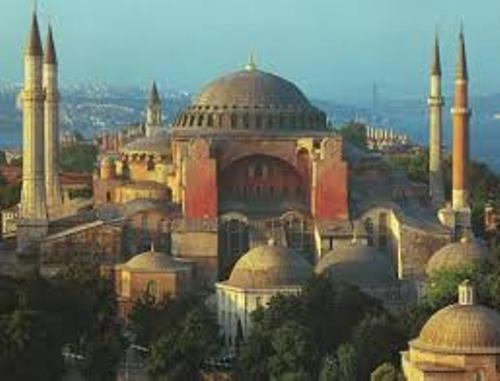 Constantinople Pictures