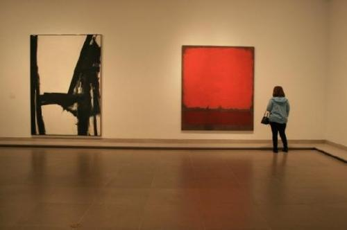 Contemporary Art Pictures