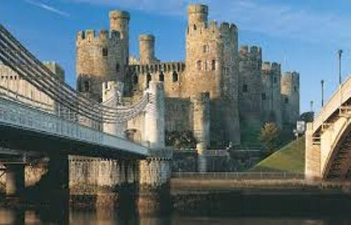 Conwy Facts