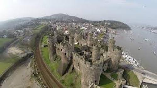 Conwy Pic