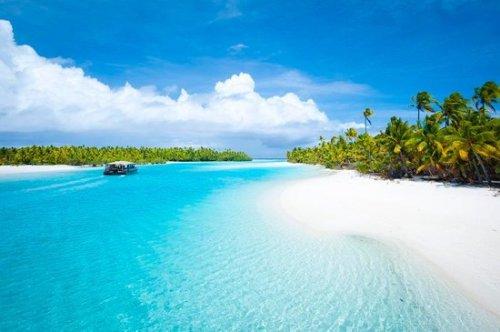 Cook Islands Beaches