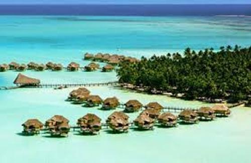Cook Islands Resorts